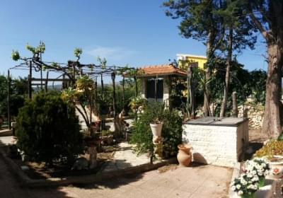 Casa Vacanze Villa A Mare